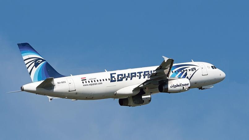 Jeudi après-midi, auCaire, le ministre égyptien de l'Aviation civile a tenu une conférence de presse