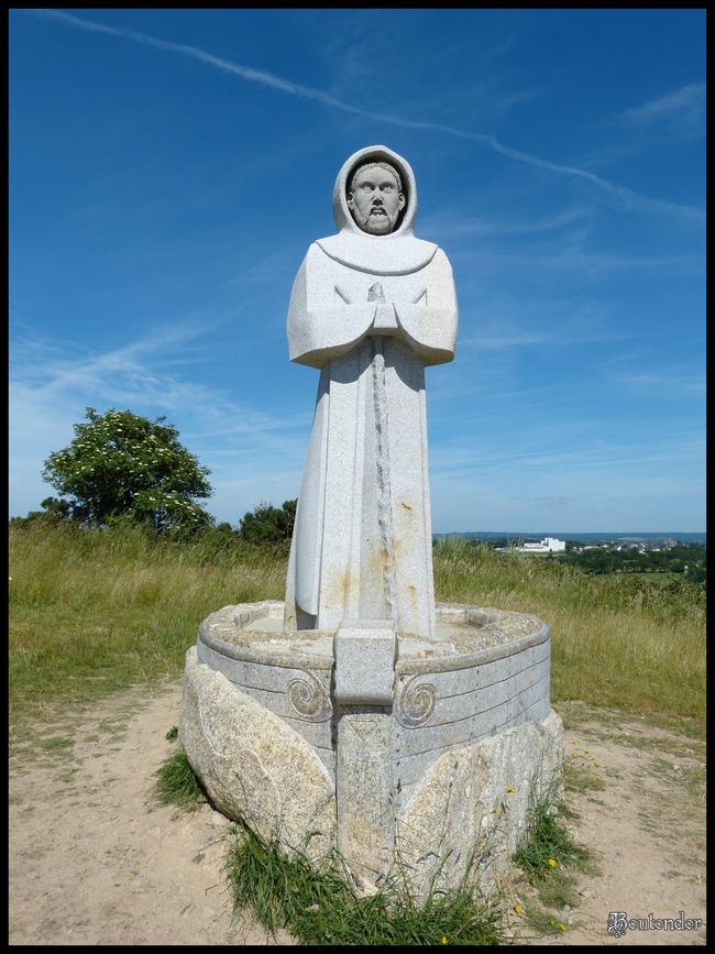 Carnoët - La vallée des saints -série 2