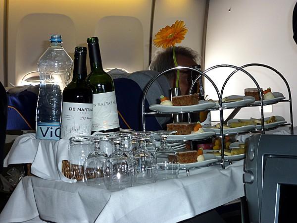 Boston avion vin