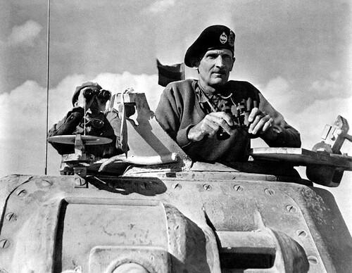 * Histoire des SPAHIS de la France Libre - 3/4 : Le 1er RMSM de la campagne de Tunisie à la 2e DB (Mars-Octobre 1943)