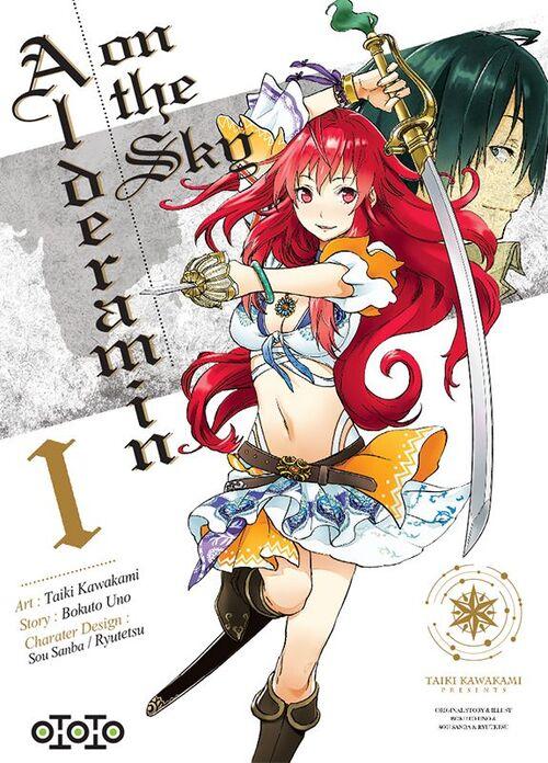 Alderamin on the sky - Tome 01 - Taiki Kawakami & Bokuto Uno