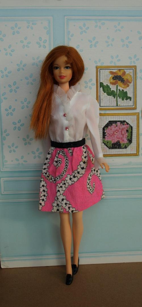Barbie vintage :