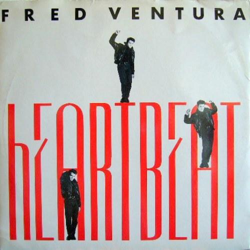 Fred Ventura - Heartbeat (1988)