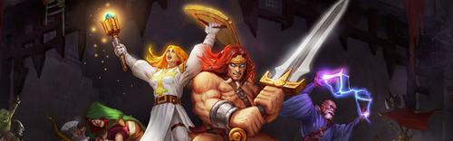 VIDEO : Dark Quest 2 par Valandryl*