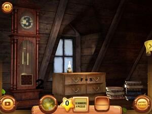 Jouer à Secret cottage