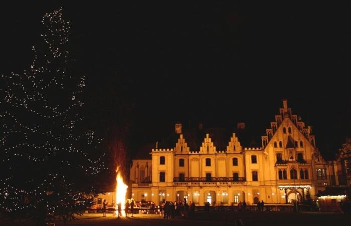 Les plus beaux marchés de Noël en Autriche
