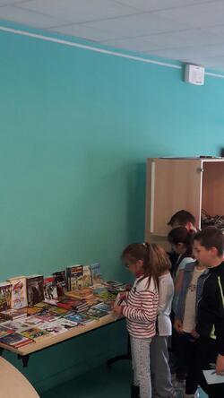 Festival du livre ...