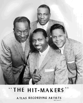 The Hit-Makers