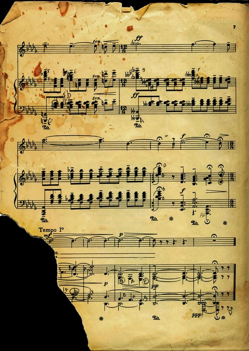 fonds musiques