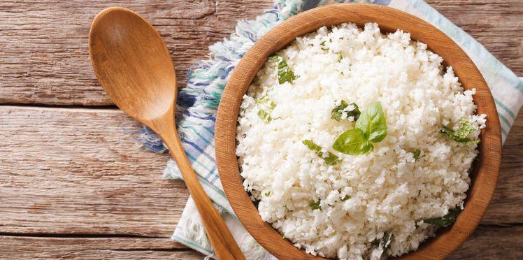 """Résultat de recherche d'images pour """"riz de chou fleur"""""""
