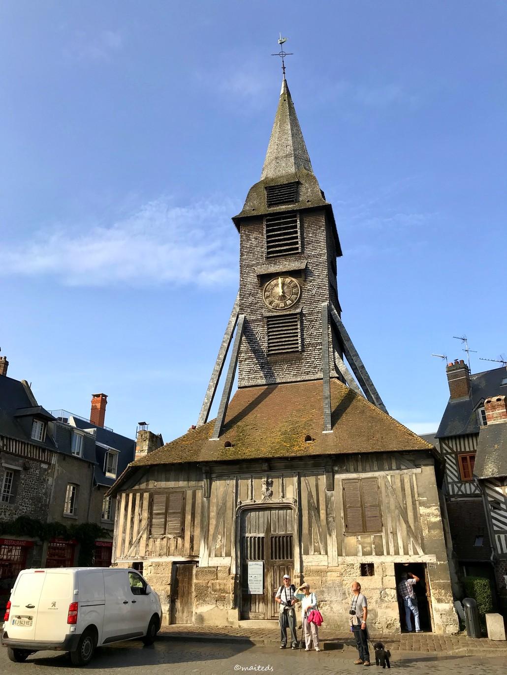 Honfleur - Calvados (4)