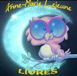 Logo Anne-Marie Lejeune-livres