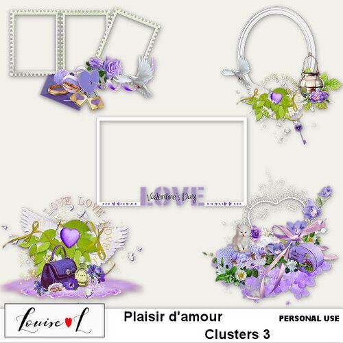 Plaisir d'amour