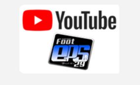 Abonnez vous à la chaine Youtube !
