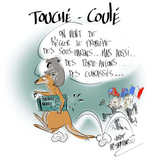 Le Covid ne fait plus recette, les talibans se font oublier, alors place au rire avec les politiques !