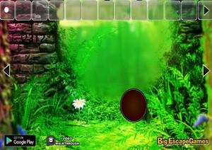 Jouer à Big Fantasy river forest escape
