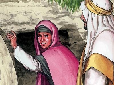 Calendrier Biblique - De la CROIX à la GLOIRE !