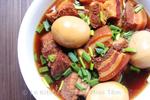 Recettes et cours de cuisine vietnamienne