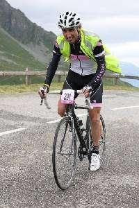 L' étape du tour 2012.