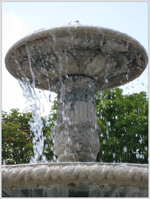 Casse tête de la semaine de Sherry29 : l'eau