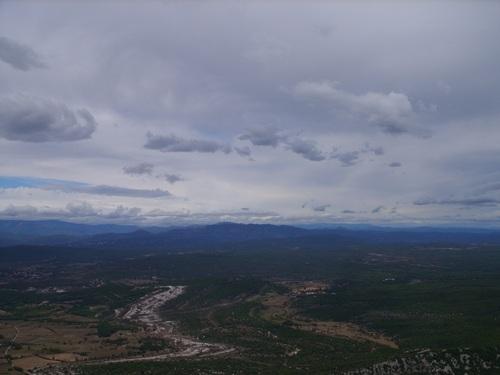Photographies du Pic St Loup