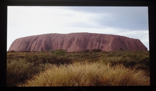 """""""L'aventure australienne"""" en projections au cinéma Vox de Laignes"""