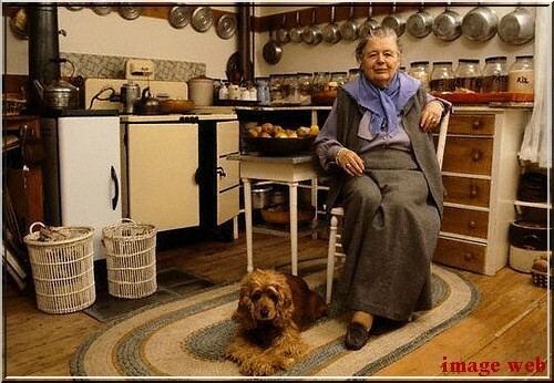 MARGUERITE YOURCENAR - PHOTOS (14)