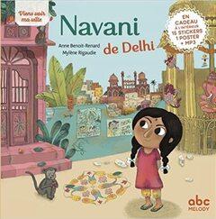 Littérature CE1: Navani de Delhi
