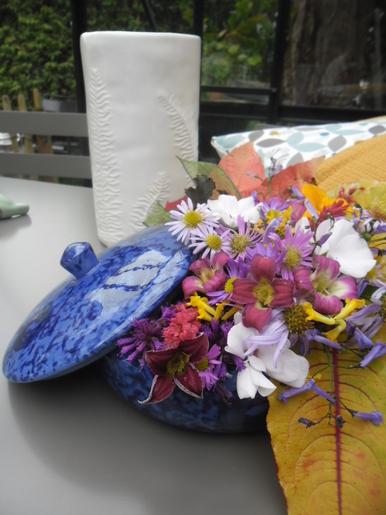 Bouquet 3...