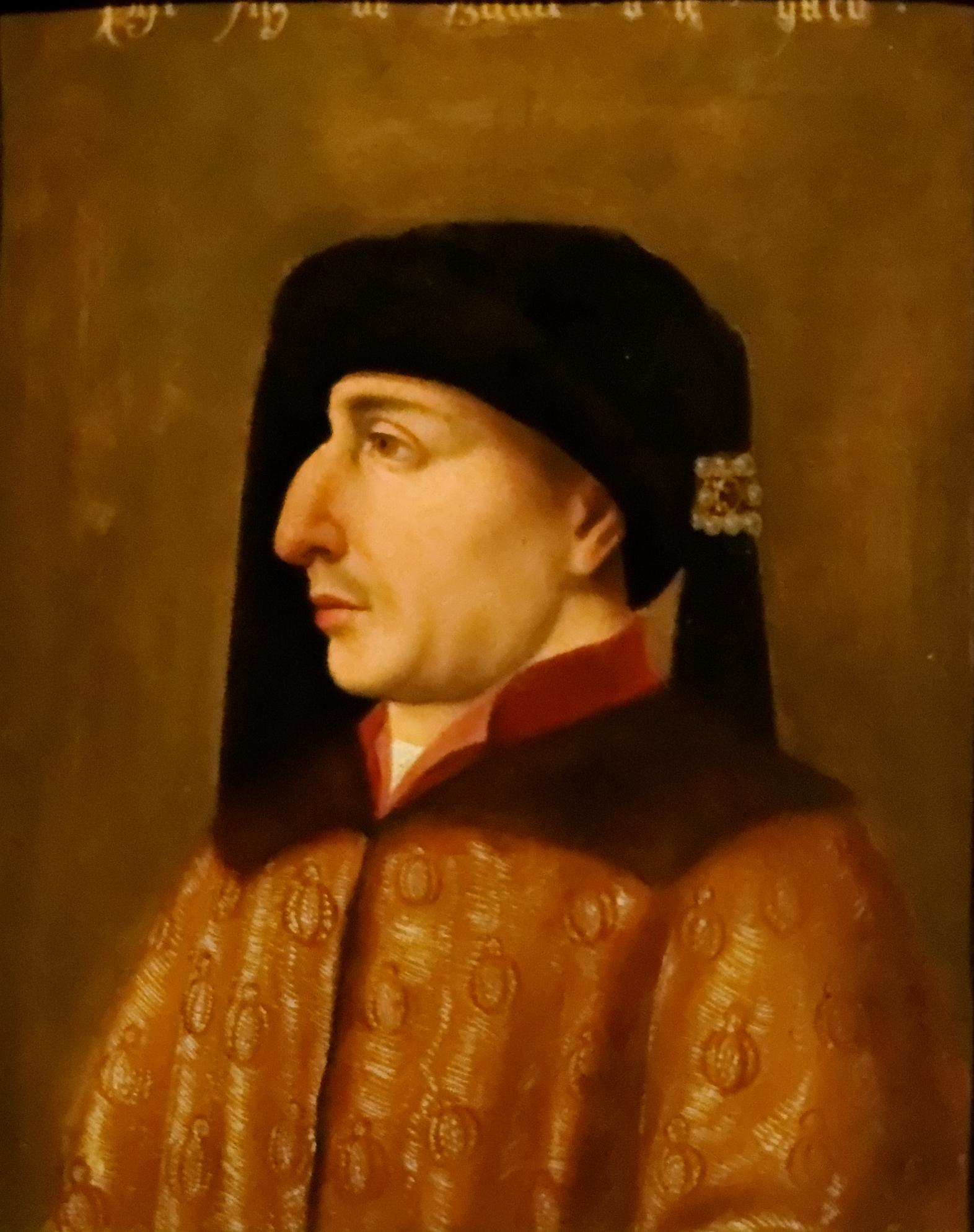 Philippe II de Bourgogne — Wikipédia