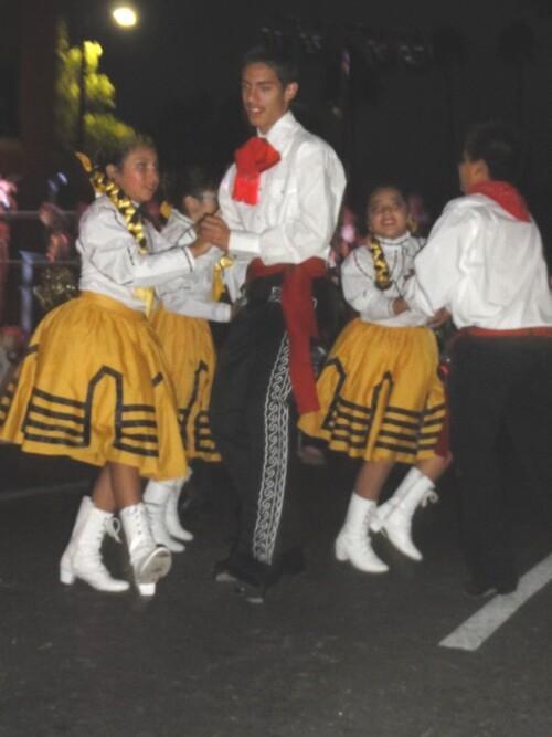12 et 13 septembre: San Luis Obispo
