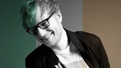 Ed Sheeran envoie Galway Girl sur les ondes