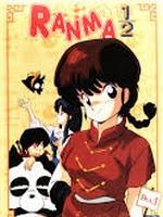 Ranma 1/2 affiche