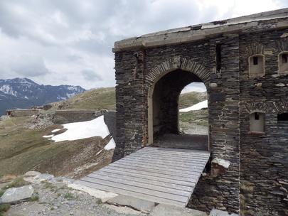 Fort de la Turra