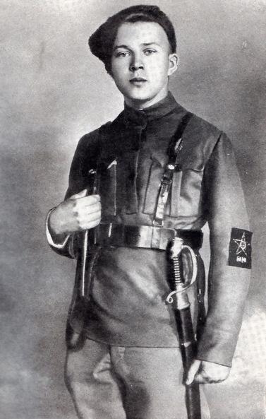 - Arkadi Golikov - Gaïdar : un grand écrivain soviétique !