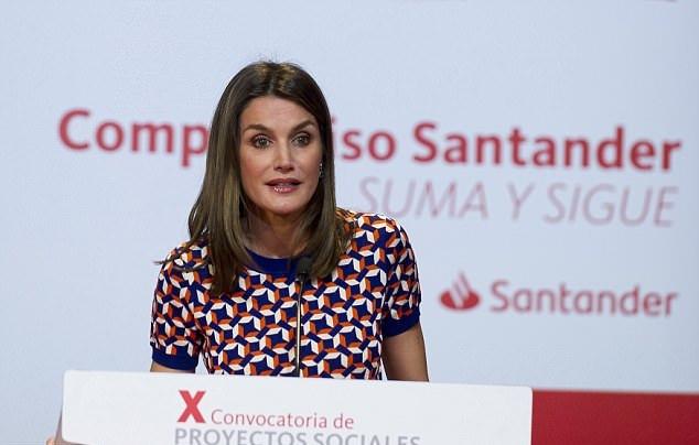 Proyectos Sociales Banco de Santander