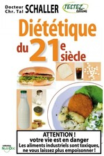 tal schaller dietetique xxieme siecle