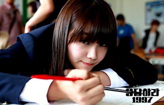 # 15 : Drama Coréen