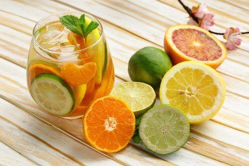 pouvoir curatif vitamine c