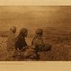 66Kutenai girls at the lake-s
