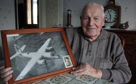 *Henri Marc, ancien militaire des Forces françaises libres, est décédé à l'âge de 95 ans