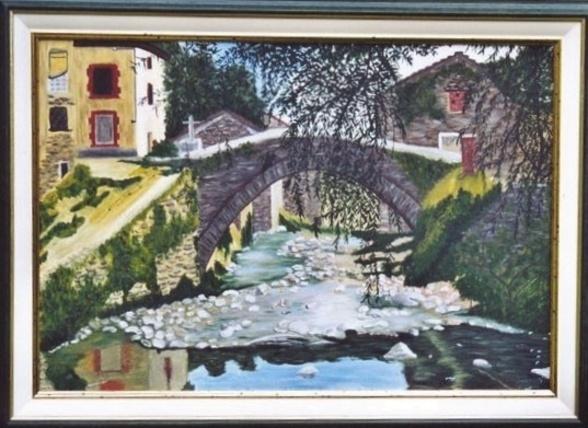 Pont d'Auvergne