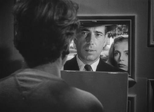 En marge de l'enquête, Dead reckoning, John Cromwell, 1947