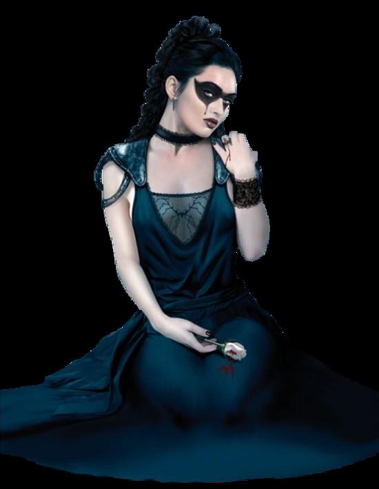 Femems gothiques ( ou autre personnage ) 3
