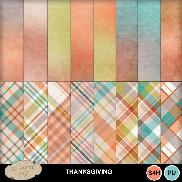 Thanksgiving... 07 novembre / november 07 Pv0231