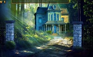 Jouer à Abandoned country villa escape 2