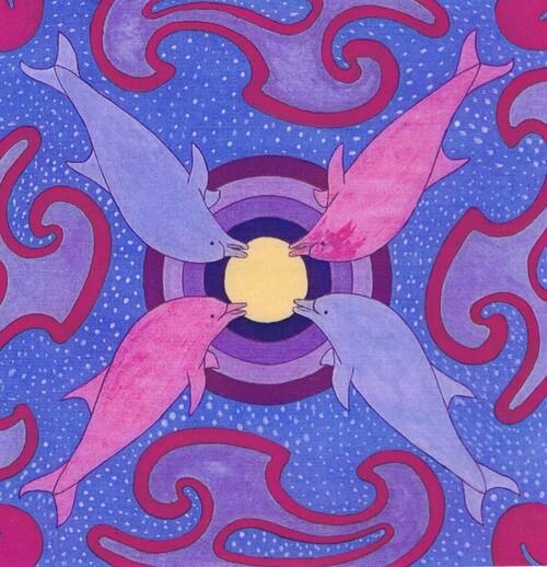 Mandalas de la Nouvelle Conscience