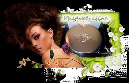 Le Masque d'Exception - Phytokératine Extrême de Phyto