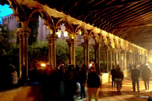 Toulouse: la nuit des musées ...