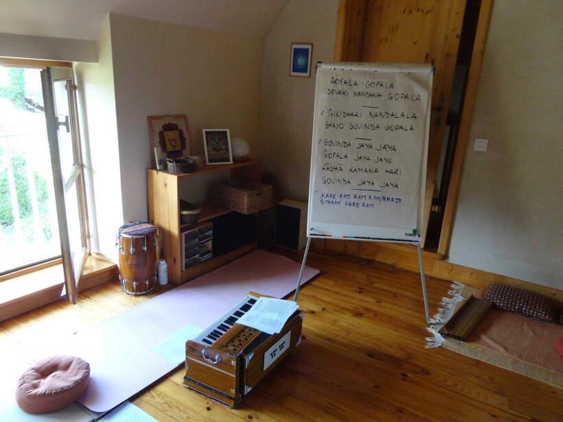 Que veut dire pratiquer le yoga ?